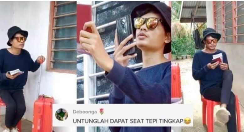 Viral Skit on TikTok that Made Everyone Miss Travelling Abroad