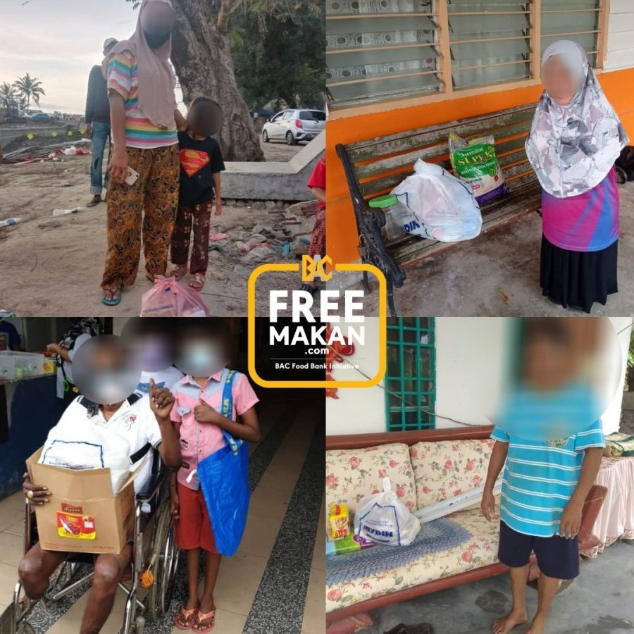 Feeding Hope To Our Communities: FreeMakan Helps 20,000 Families