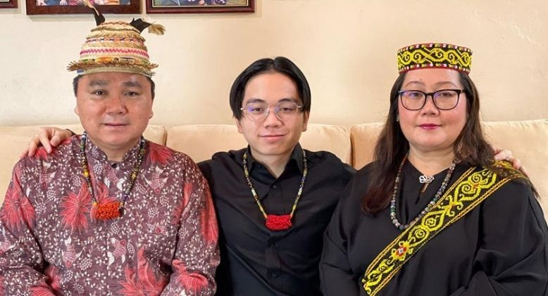 Orang Ulu Student from Sarawak Offered to Pursue Law at Oxford
