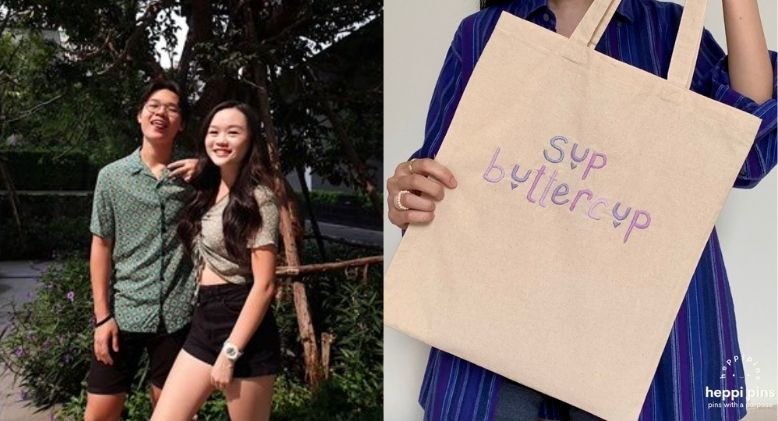 Malaysian Siblings Raise Funds to Educate Poverty-Stricken Children