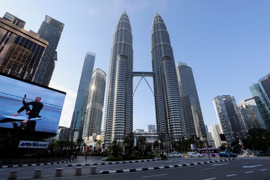 Malaysia On The Road To Recovery