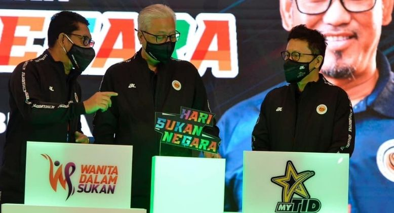 Youth and Sports Ministry Outlines Key Initiatives to Boost Local Sports