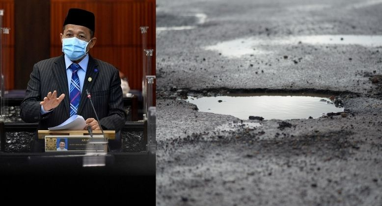 Minister Gets Hundreds of Pothole Complaints after Giving Out His Number to Public